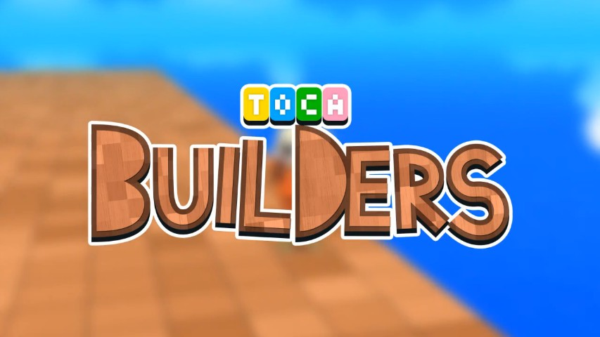 Took Builders Oyun Tanıtım