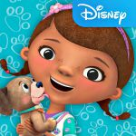 Doc McStuffins Pet Vet icon