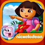 Dora's Great Big World HD_icon