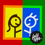 finger-paint-duel-game-icon
