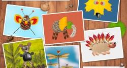 Nature-Workshop-Creative-Crafts-for-Kids-game