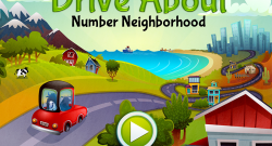 drive-about-number-neighborhood