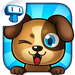my-virtual-dog-icon