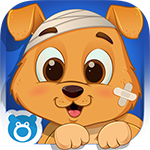 puppy-doctor-icon