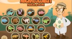 Archaeologist - Jurassic Life