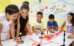 Çocuklar İçin Her Hafta Bir Mühendislik